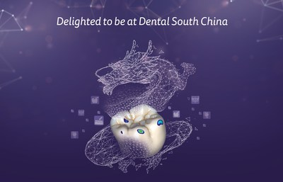 exocad will participate at the 2021 Dental South China (DSC) trade show in Guangzhou (China), taking place from May 10-13, 2021. The dental software company will showcase its newest software release DentalCAD 3.0 Galway at booth C20 in hall 15.1.