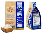 Cascade Organic Flour Launches Retail Line of its Organic Whole...