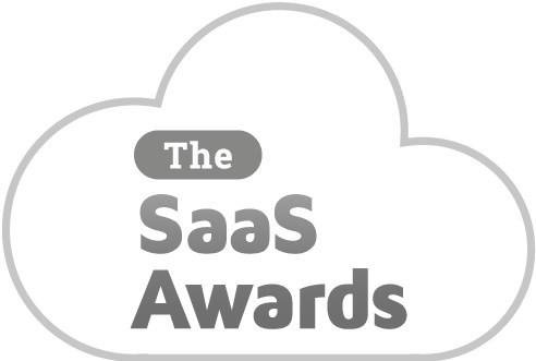 The SaaS Awards (gray)