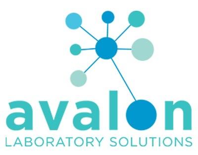 Avalon Laboratory Solutions Logo