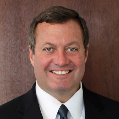Kevin Dotts, One Call Chief Financial Officer