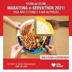 Sodexo: INSTITUTO STOP HUNGER organiza a 13ª edição da Maratona...
