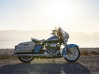 New Harley-Davidson® Icons Collection Celebrates American...