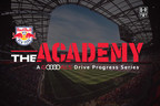Audi, Bleacher Report and MLS Debut Season 2 of The ACADEMY...