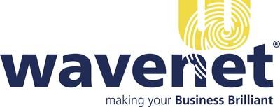 Wavenet Logo (PRNewsfoto/Wavenet)