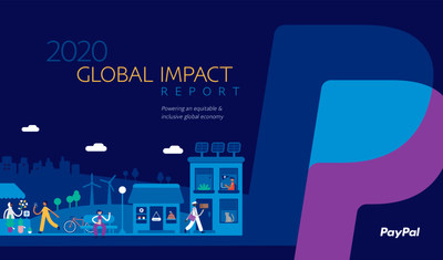 PayPal 2020 Global Impact Report