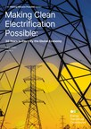 Clean electrification and hydrogen can deliver net-zero by 2050,...