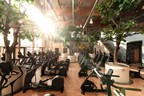 """Gold's Gym Introduces the """"Gym of the Future"""" with Berlin..."""