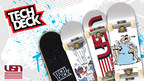 Spin Master's Tech Deck® Brand Goes For Gold As An Official...
