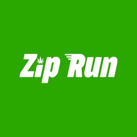 Zip Run Logo