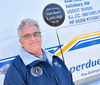 Perdue Farms Driver Alvin Smith Achieves Four Million Consecutive ...