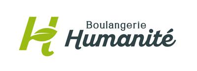 Logo de Boulangerie Humanité (Groupe CNW/Corporation Financière Champlain)
