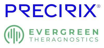 Precirix & Evergreen Theragnostics