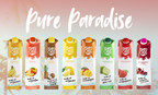 Island Oasis® Unveils Improved and Expanded Portfolio of Premium Beverage Mixes