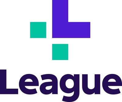League Inc. Logo (CNW Group/League Inc.)