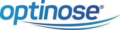 Optinose logo