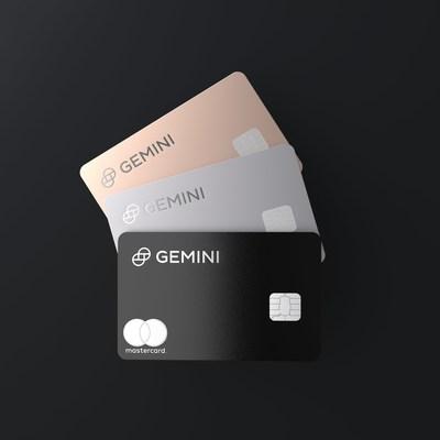 Gemini Credit Card