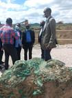 NBA名额和全球慈善家Dikembe Mutombo和合作伙伴,在刚果民主共和国的道德矿业项目中投资10亿美元,以支持电动汽车和其他技术