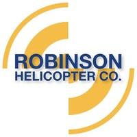 [logo] (PRNewsfoto/Robinson Helicopter Company)