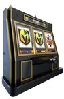 AGS, South Point Casino Launch First Vegas Golden Knights®-Themed Slot Game; Vegas Born Jumbo Slot Delivers Game-Day Excitement