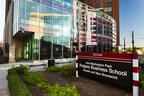 Career-focused programs steer Rutgers Business School students...