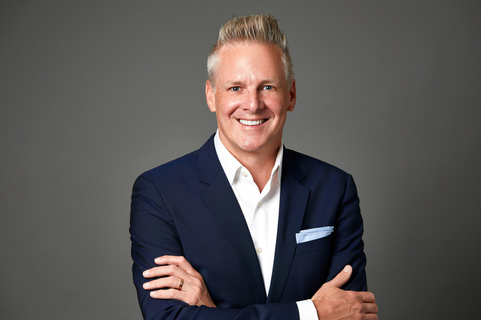 Arbonne CEO Tyler Whitehead