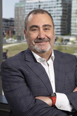 John Hassoun | VTG CEO and President (PRNewsfoto/VTG)