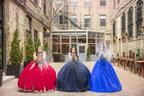 David's Bridal estrena el lanzamiento de su primera colección...