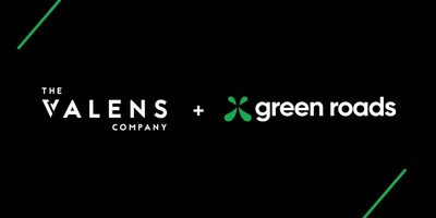 The Valens Company Enters US Market with Agreement to Acquire Leading CBD Company, Green Roads (CNW Group/The Valens Company Inc.)