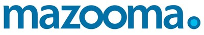 Mazooma Logo (CNW Group/Mazooma)