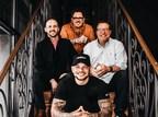 Kane Brown's Verse 2 Music Signs Josh Hoge to Global Publishing...