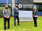 PenFed Credit Union's Eugene Service Center Announces $20,000...