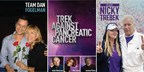 Celebrities Impacted By Pancreatic Cancer Join PanCAN's...