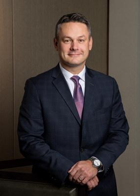 Joe Skarda, President KeyBank Wealth Management