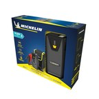 MICHELIN Portable Jump Starter Provides Powerful Boost
