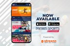 Streann Media Redefines Sports Streaming With The Launch Of Panam ...
