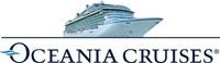 Oceania Cruises Official Logo (PRNewsfoto/Oceania Cruises)