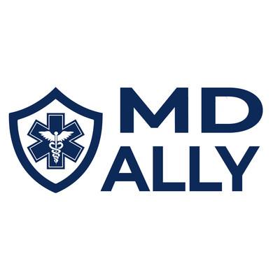 MD Ally, a 911-powered telehealth company