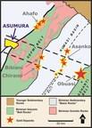 Galiano宣布探索工作已在加纳的全资Asumura酒店开始