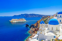 Norwegian Getaway will return to Rome to sail a mix of 10 to 11-day Greek Isles voyages from Sept. 13, 2021 to Oct. 25, 2021.