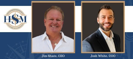 Health Services Management Announce New CEO and COO