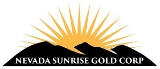 Nevada Sunrise Gold Corporation Logo (CNW Group/Nevada Sunrise Gold Corporation)