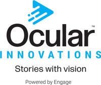 Ocular Innovations is ushering in a new era of patient, manufacturer and consumer engagement. Their ability to deliver relevant, short-form video content to end users without use of an app, email, password, or login creates consistent messaging and patient engagement, empowerment, and confidence while delivering frictionless improvements in care delivery. The Ocular Innovations' platform capabilities, including robust data analytics that provide visibility and value of the patient experience.