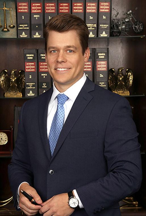 Sean M. Clayton named Partner