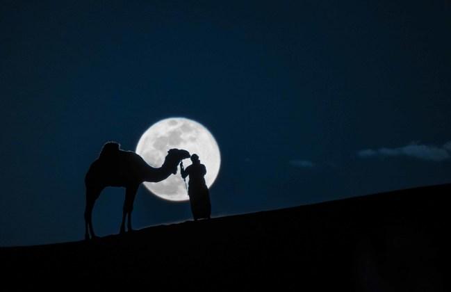 Photo credit: Vinay Swaroop Balla & Qatar National Tourism Council