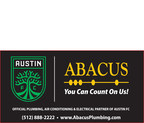 Abacus Plumbing, Air Conditioning & Electrical Teams Up with Austin FC