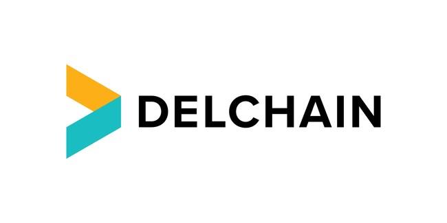 Delchain logo