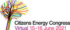 dmg events Launches the Citizens Energy Congress to Accelerate Transition to a Low Carbon Energy Future