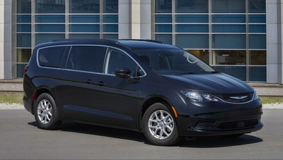 Stellantis is celebrating a winning trio of vehicles in Kelley Blue Book's KBB.com 5-Year Cost to Own Awards. The 2021 Chrysler Voyager, 2021 Dodge Charger and 2021 Jeep® Wrangler earned category wins in the 10th anniversary of the awards, which recognize new vehicles with the lowest projected ownership costs over the initial five-year ownership period.