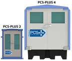 Peabody Engineering Introduces PCS-PLUS 2 and PCS-PLUS 4...